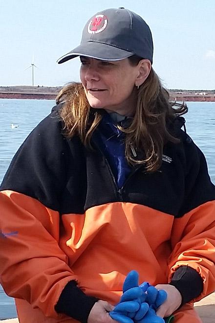 Panelist - Patrice McCarron