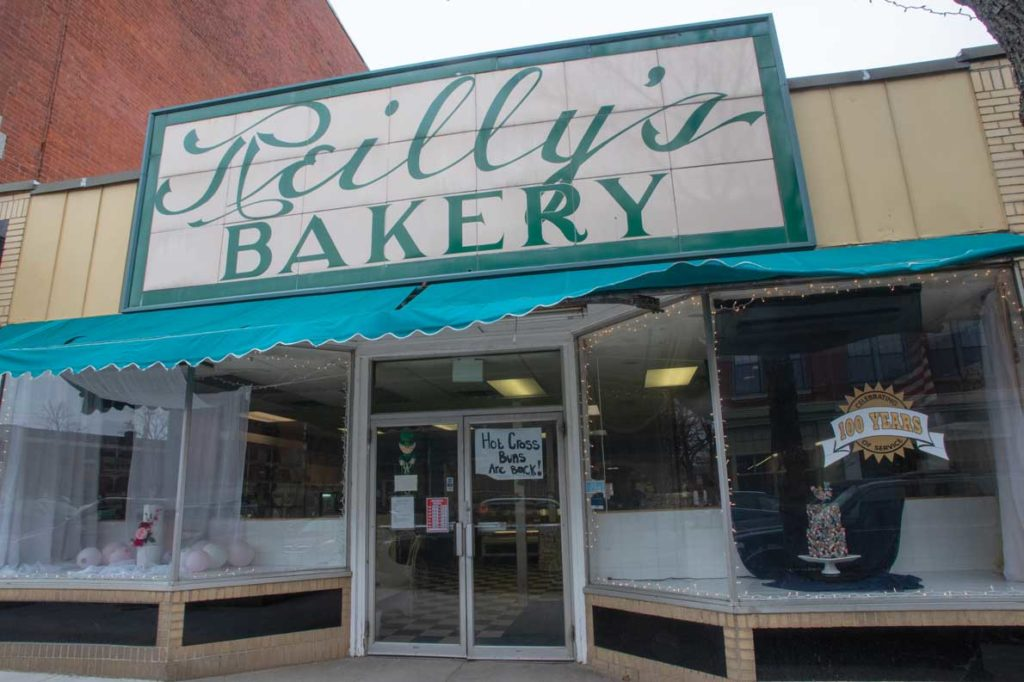 Reilly's Bakery