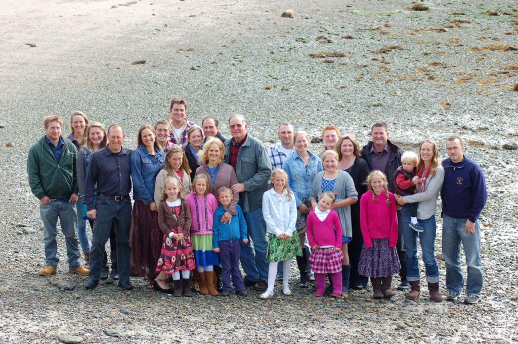 The Joy Family