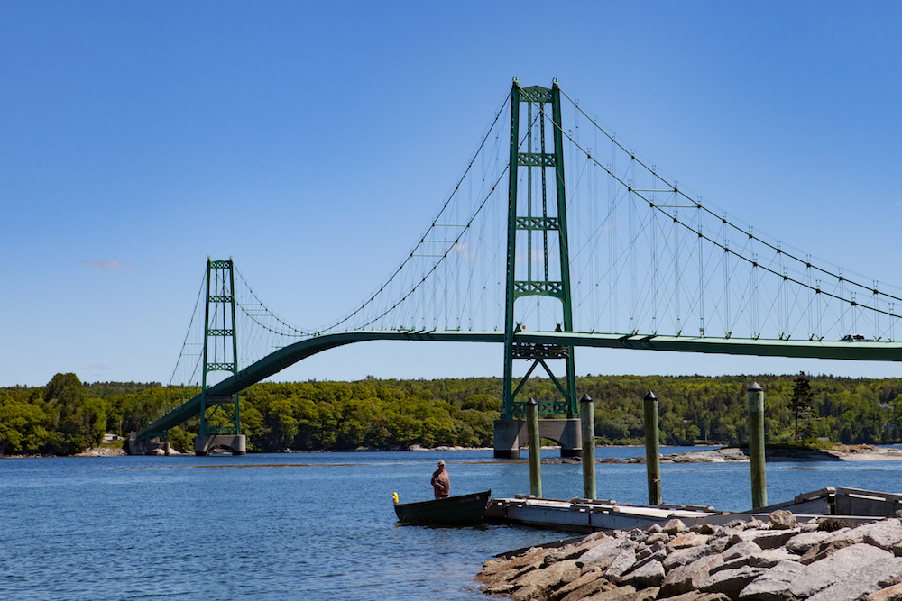 The Island Institute's 2018 Bridging the Rural Efficiency Gap white paper highlighted how some Mainers face obstacles in accessing clean energy financing measures.