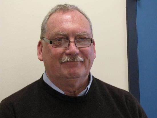 Steve Eldridge