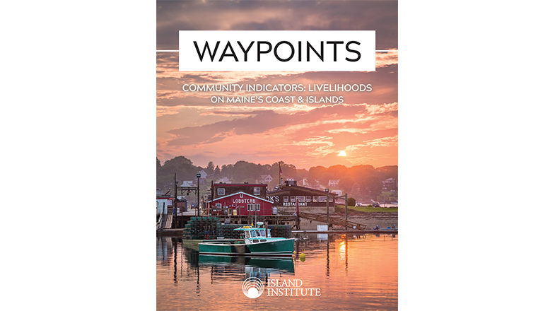 The 2018 Waypoints report finds that self-employed