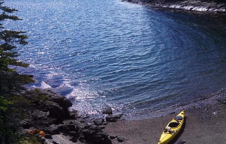 Deer Isle - Kayak