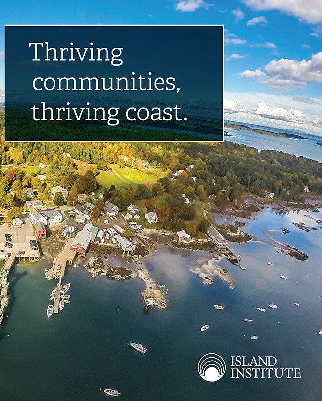 Thriving Communities, thriving coast