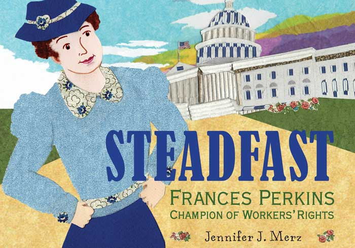 Steadfast cover