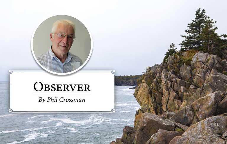 Observer header