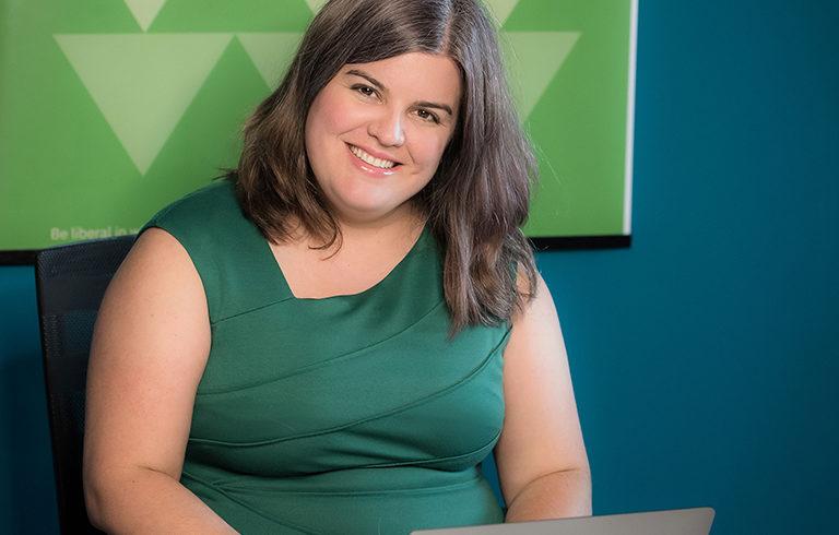 Nicole Ouellette