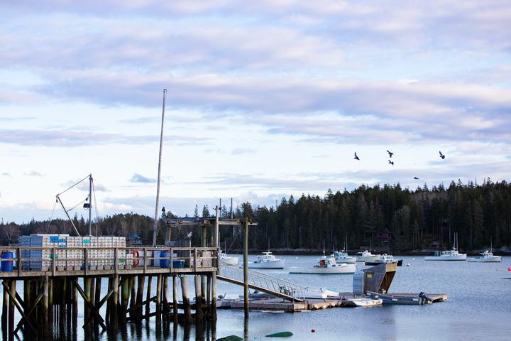 St. George, Maine