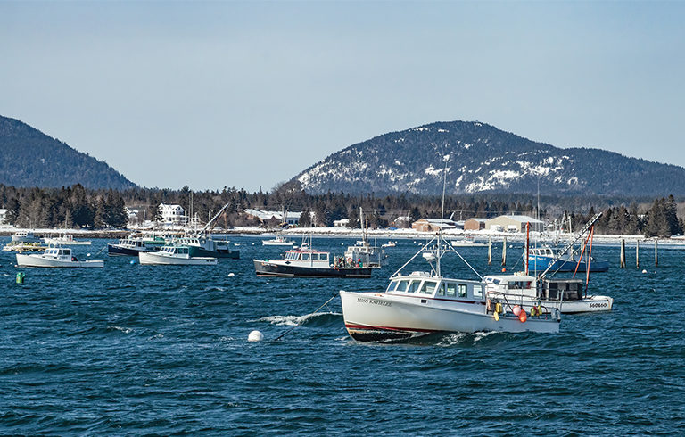 Fishermen's Climate Roundtables