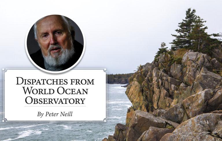 World Ocean Observatory