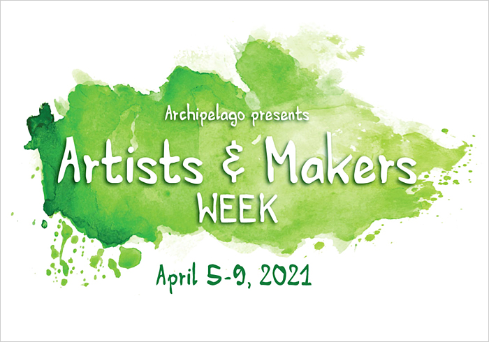 Artist and Makers Week
