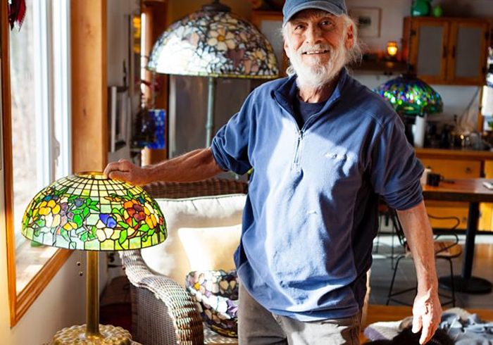 Archipelago Artist Profile: Basil Cake