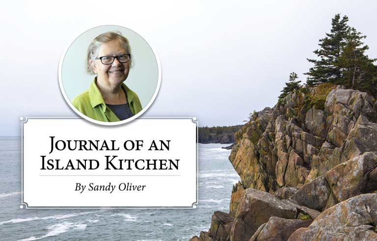 Journal of an Island Kitchen